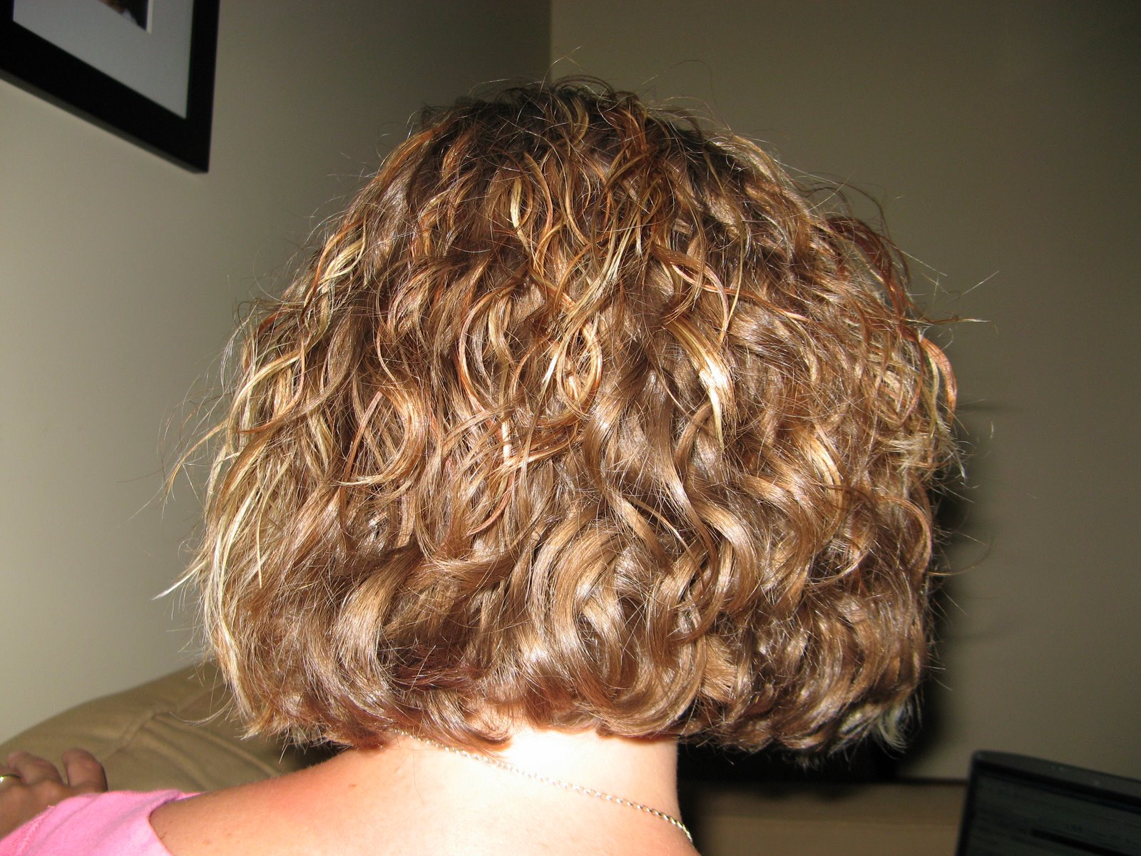 Perms For Short Fine Hair | Short Hairstyle 2013